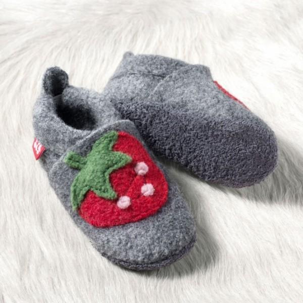 "Pololo Wolli ""Erdbeere"""