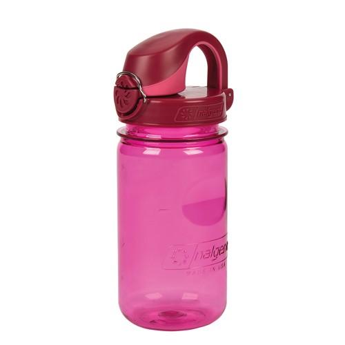 Trinkflasche OTF Kids 350 ml, pink