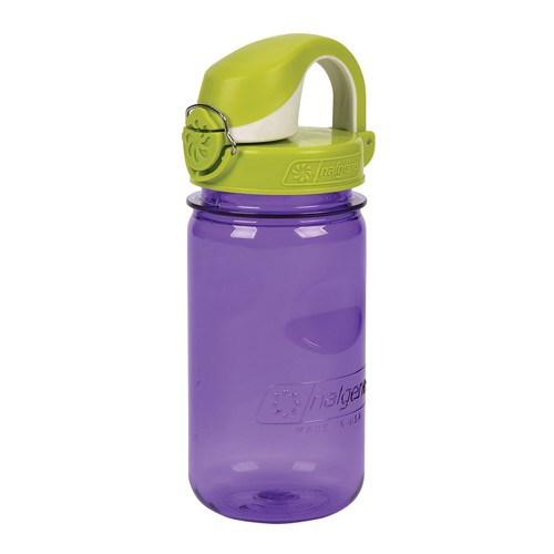 Trinkflasche OTF Kids 350 ml, purple