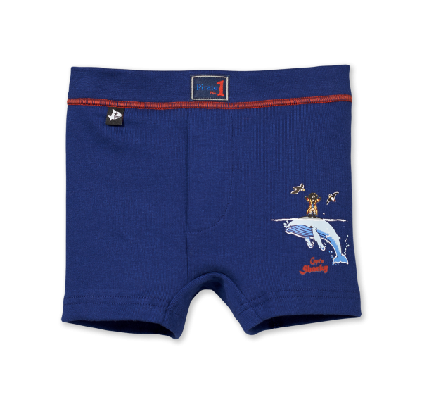"Shorts ""Capt'n Sharky"""