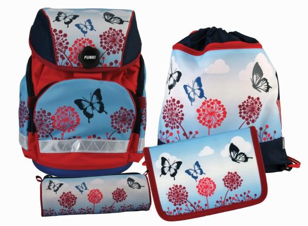 """Joy-Bag Set 4-teilig """"Butterfly"""""""