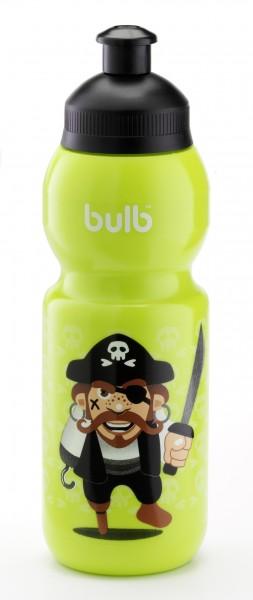 """Kinder Trinkflasche """"Pirat"""" 330ml"""