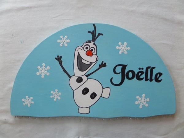 """Adventskalender """"Frozen Olaf"""""""