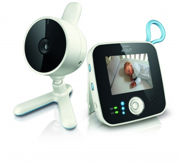High End Video Babyphone