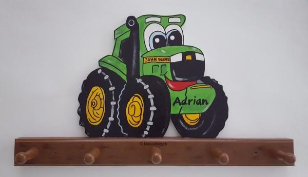 """Garderobe """"Traktor"""""""