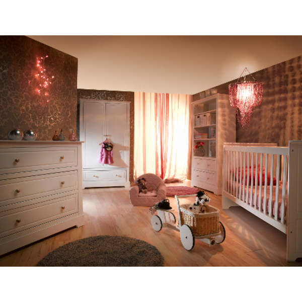 Kinderzimmer MARYLOU, 4-teilig